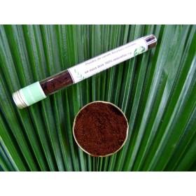 Tube 10 gr poudre de vanille noire